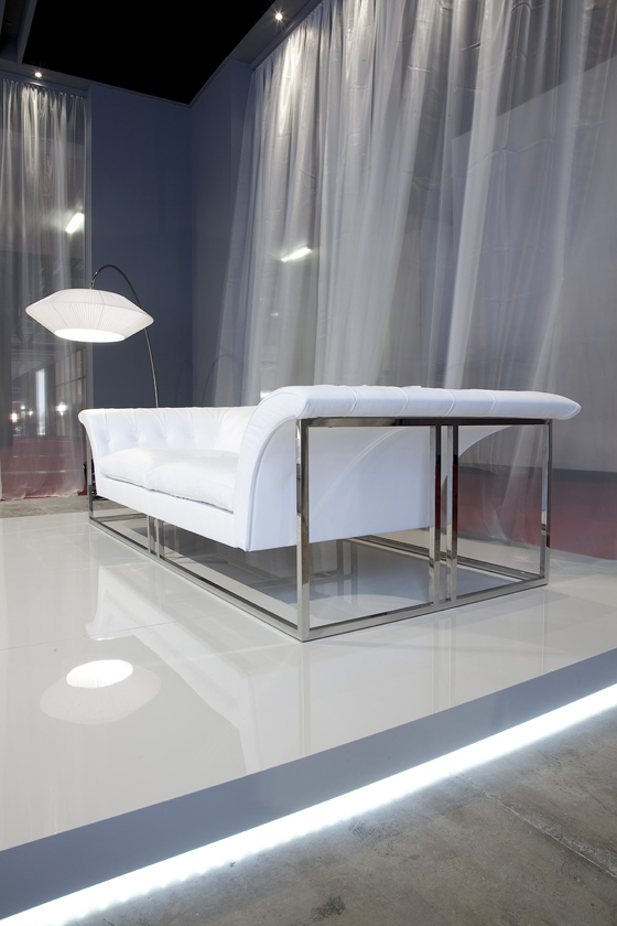 Rockouture Sofa by Giorgio Soressi for Erba Italia | Product Innovations