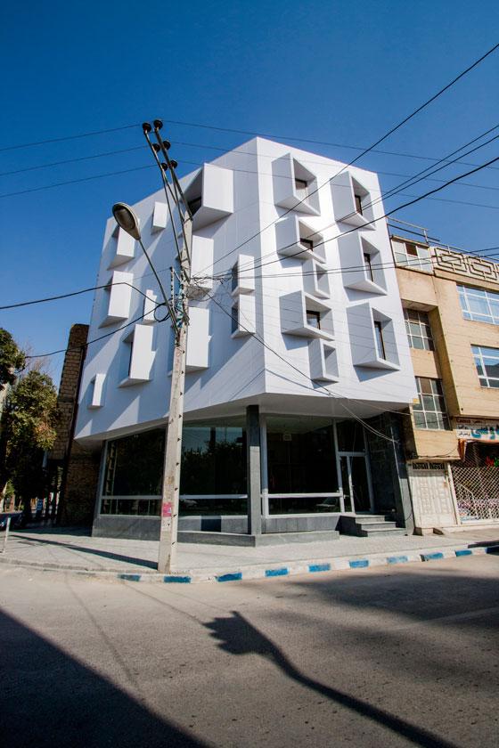 Architecture Iran | News