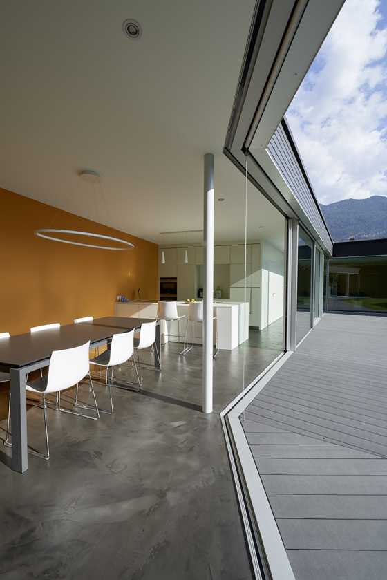 Modulares schiebefenster extrem schmale profile - Schmale fenster ...