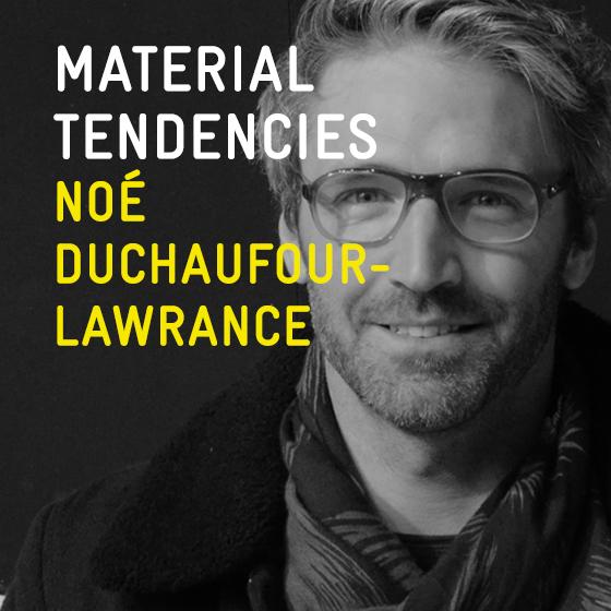 NOÉ DUCHAUFOUR-LAWRANCE product design on Architonic