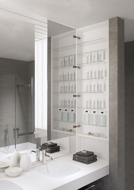 When Architects Go to the Bathroom: talsee   Novità