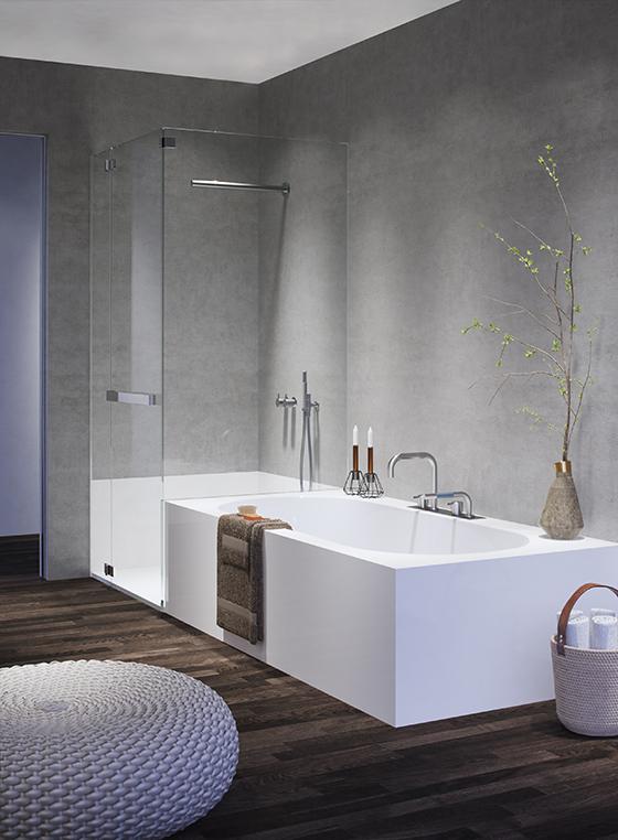 Modern Go To The Bathroom Design Ideas