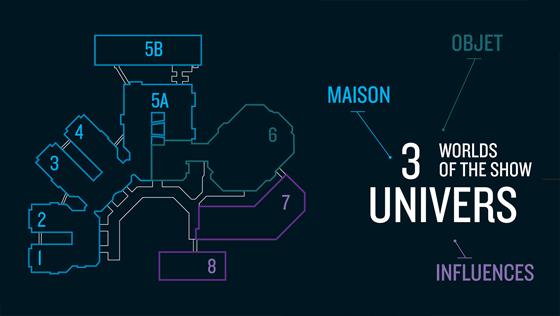 Influences: MAISON&OBJET PARIS 2018 | Fairs