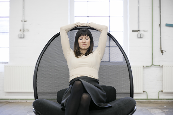 The Air Apparent: TON's new Chips lounge chair | News