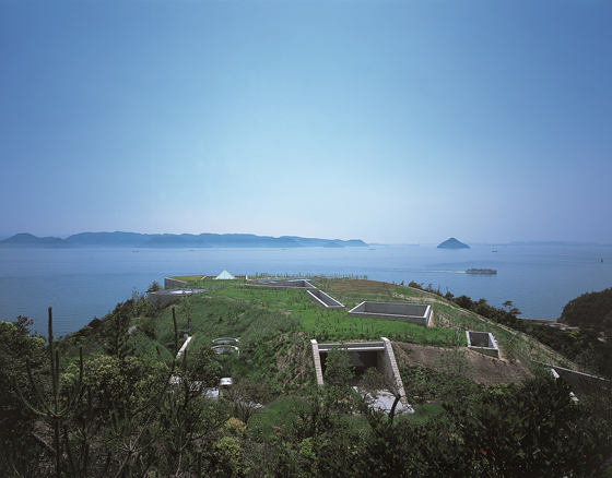 Asian Architecture Now: Tadao Ando Architect & Associates and Chichu Art Museum | News