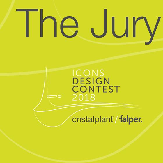 Character Design Competition 2018 : Cristalplant design contest the jury