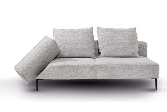 At ease: Jori's new Longueville Landscape Sofa | News
