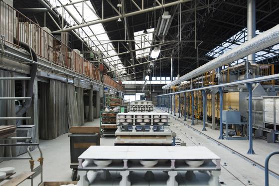 Scholten & Baijings: Arita – Amsterdam | News
