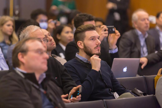 The revolution is now: Smart Building Conference at ISE 2018 | News