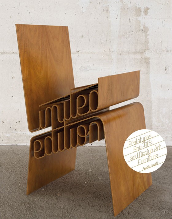 'Limited Edition' von Sophie Lovell | Design