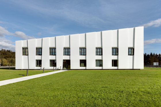 Sedus Stoll AG: New Development and Innovation Centre completed | Industry News