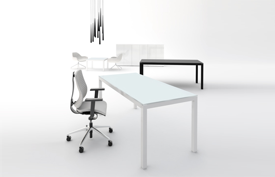 IMPULS. Passionate and ambitious executive workplace in the rhythm of pulsating office life. | Product Innovations