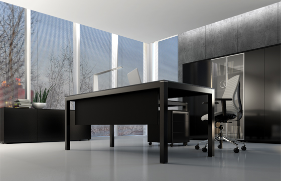 IMPULS. Passionate and ambitious executive workplace in the rhythm of pulsating office life. | Innovazioni di prodotto
