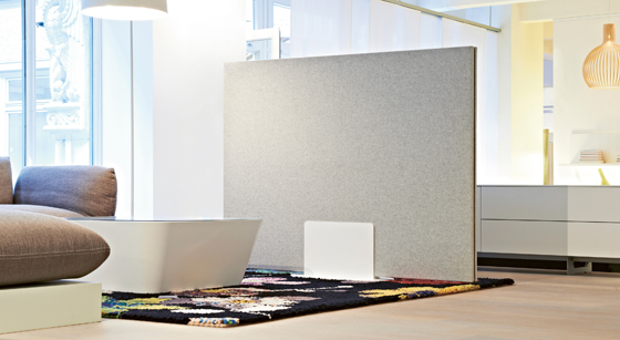 acousticpearls ARCHITECTS – open space acoustic system:  More space in modern offices | Product Innovations