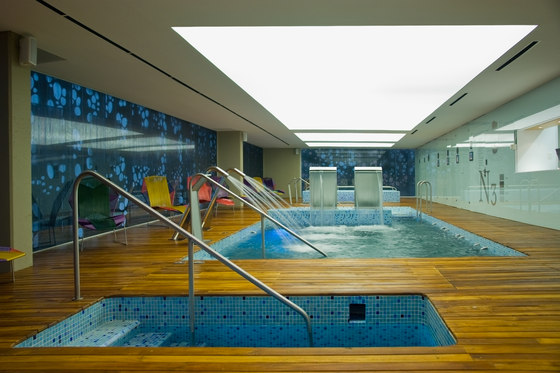 Taking the Waters: born-again spa and wellness architecture | News