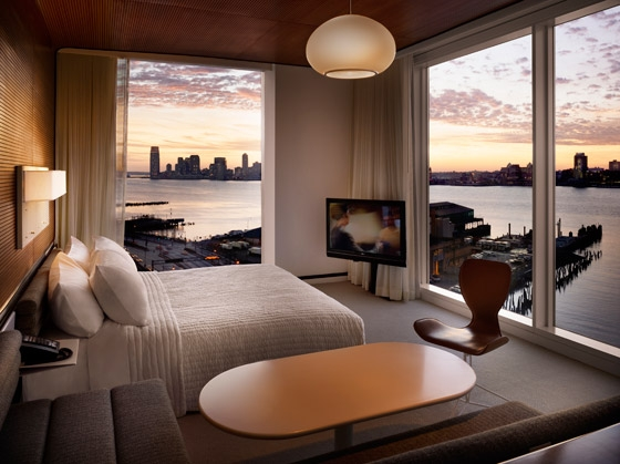 High Life over the High Line: The Standard, High Line NYC | Industry News