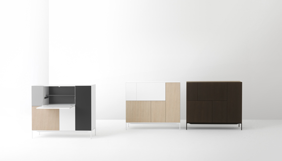 Systematic: furniture that grows on you | Novità