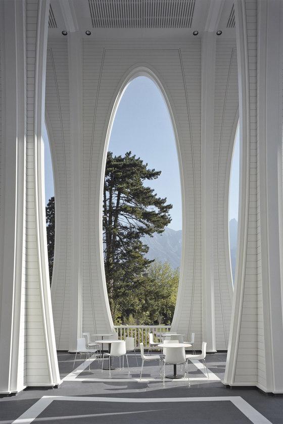 Taking the Waters: born-again spa and wellness architecture | Novità