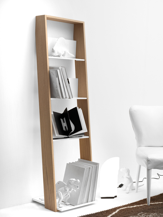 Delicieux Lean On Me: Wall Supported Furniture And Lighting | Design