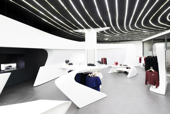 Interior Design Future shop to the future