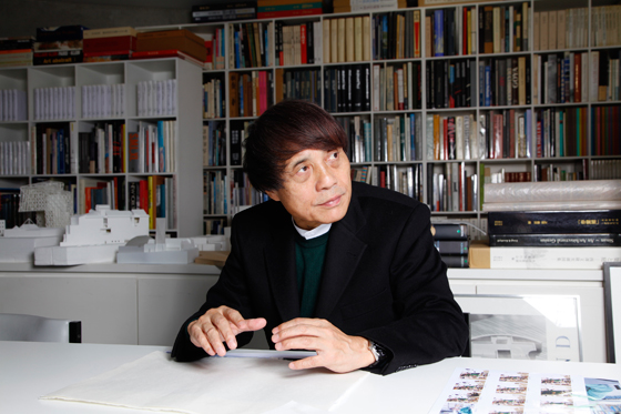 Tadao Andō: Journey from the islands of Naoshima to Venice | Architektur