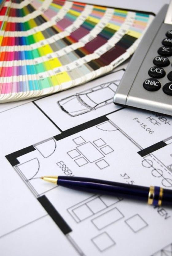 Innenarchitektur ein beruf mit perspektive news for Berufsbild innenarchitekt