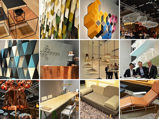 Stockholm Furniture & Light Fair 2014 | News