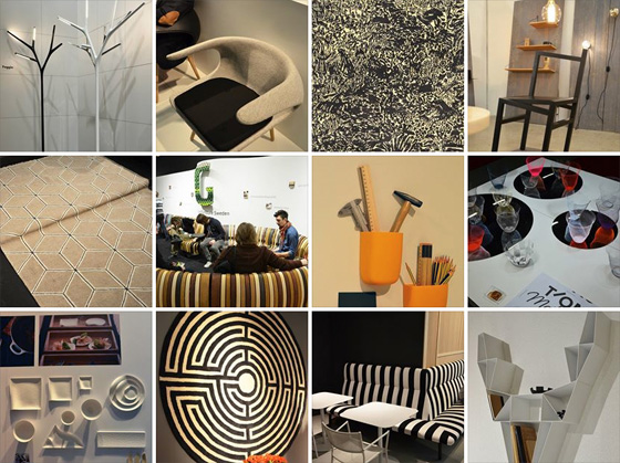 Stockholm Furniture & Light Fair 2014 | News