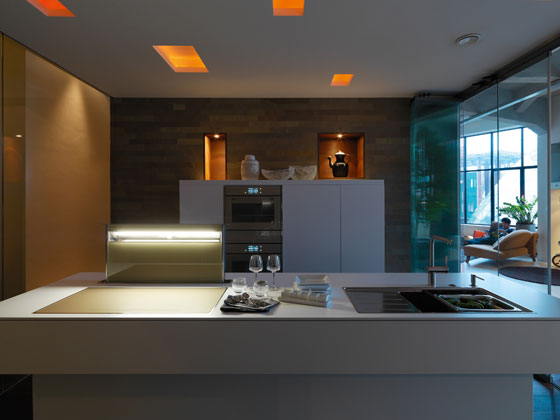 The Living Kitchen | News