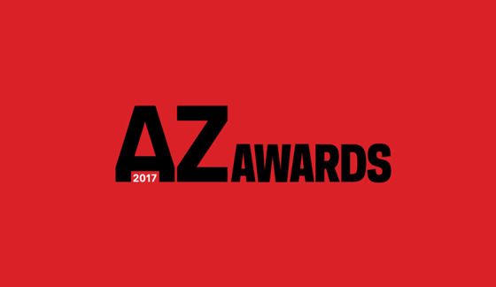 THE SEVENTH ANNUAL AZ AWARDS IS NOW OPEN FOR SUBMISSIONS | Industry News