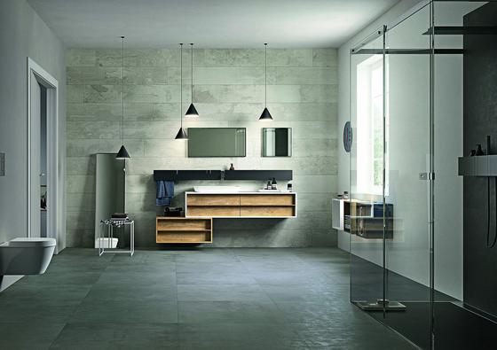 Aesthetics in the bathroom | Nouveautés