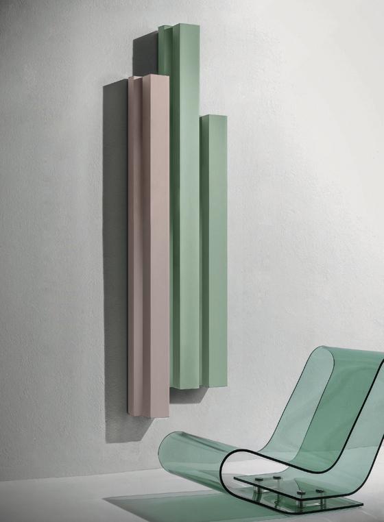 rethinking radiators. Black Bedroom Furniture Sets. Home Design Ideas