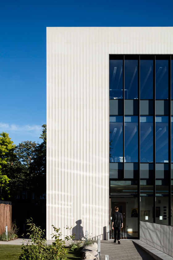 Constructive Thinking: new school architecture | Novedades
