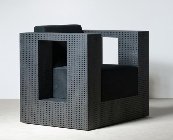The Sculpture of Seating: Studio Benkert | News