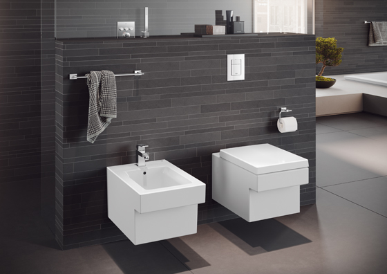 A perfect Match: GROHE | News