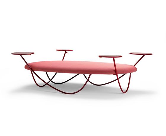 A statement in furniture design | News