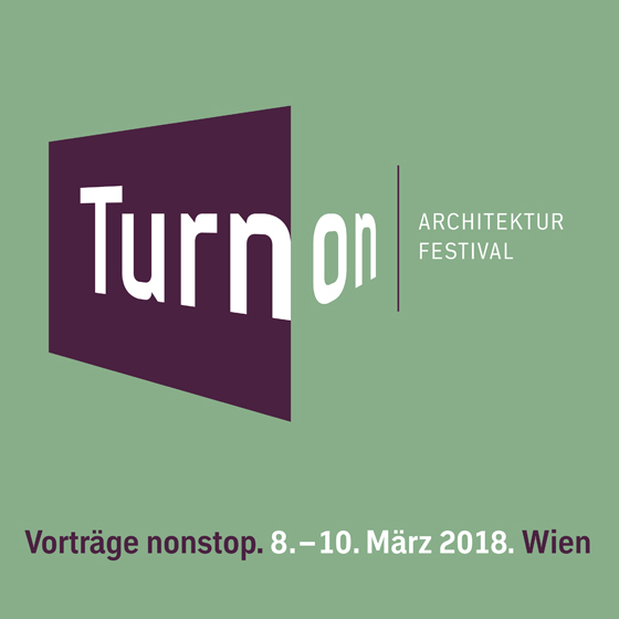 Architecture Festival TURN ON 2018 | Fairs