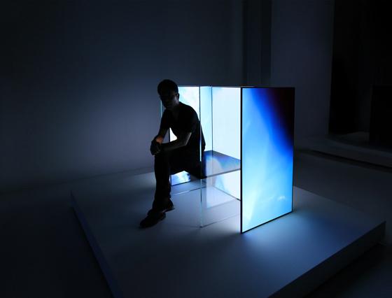Tokujin Yoshioka: Light Material | News