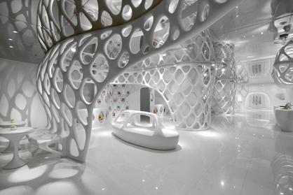Emejing Organic Interior Design Ideas Contemporary - Decoration ...