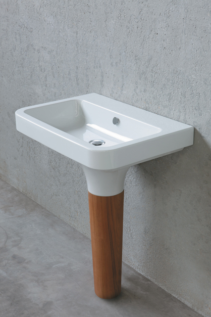 Sanitary fixtures as furniture, taps as sculptural objects | News