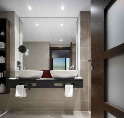 Axor meets Hilton | Industry News