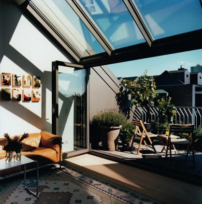 Urbanes Wohnen liegt im Trend | Novita del settore