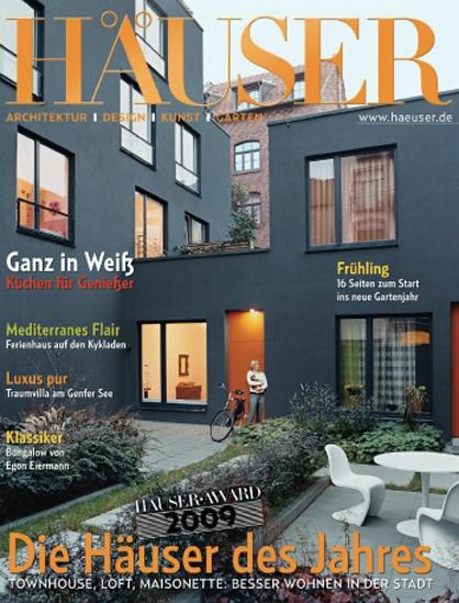 Urbanes Wohnen liegt im Trend | Noticias del sector