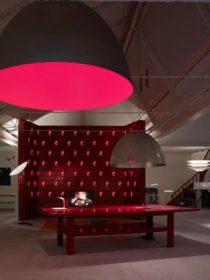 ingo maurer lampen great jimken aus papier von ingo. Black Bedroom Furniture Sets. Home Design Ideas