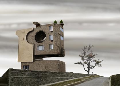 Habitat Machines | News