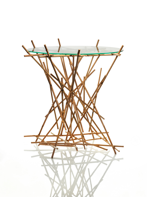 Bamboo: the design material that just keeps on giving | Novedades