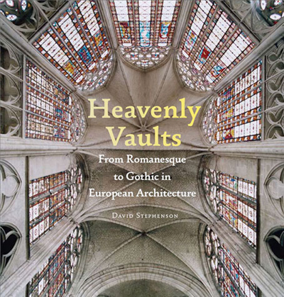 Rezension: 'Heavenly Vaults' von David Stephenson | Architecture