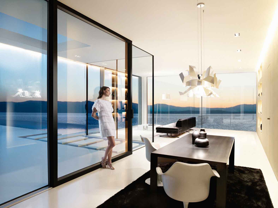 The windows of the world: new full-height glazing systems | News