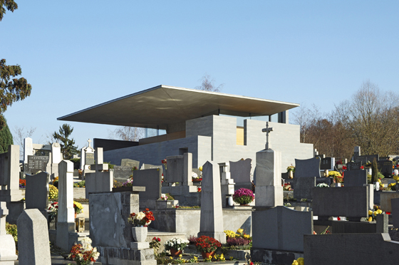 Death by Architecture | News
