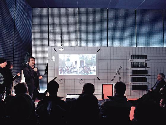 Siedle fördert Diskursplattform zur Gegenwartsarchitektur | Noticias del sector